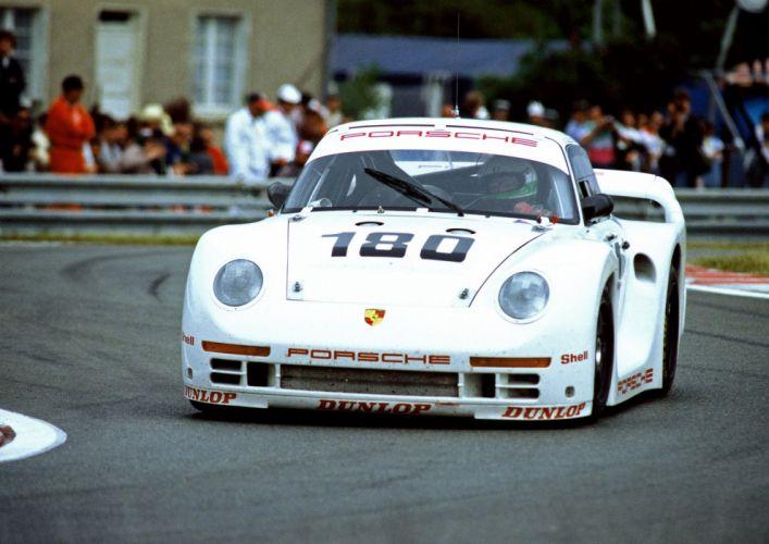 1986 Porsche 961-6-1536 wallpaper