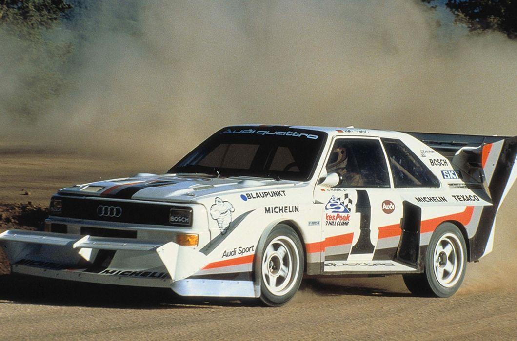 1987 AudiSport QuattroS1PikesPeak1 2667x1761 wallpaper