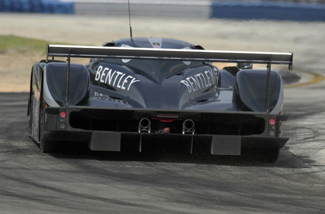 2003 Bentley Speed8-13-1536 wallpaper
