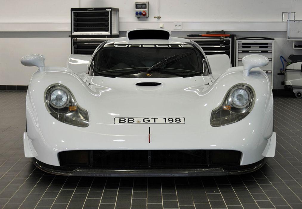 1998 Porsche 911GT198Straenversion4 2667x1844 wallpaper