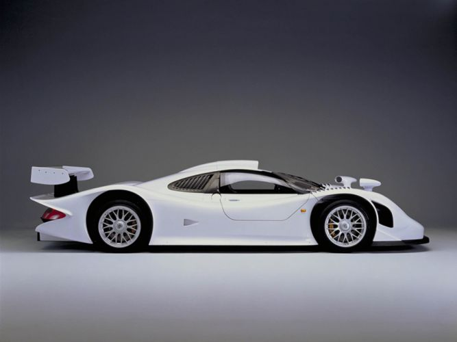 1998 Porsche 911GT198Straenversion2 2667x2000 wallpaper