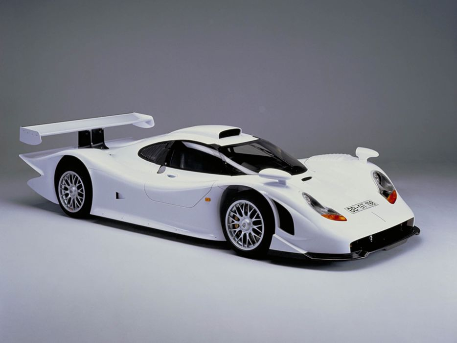 1998 Porsche 911GT198Straenversion3 2667x2000 wallpaper