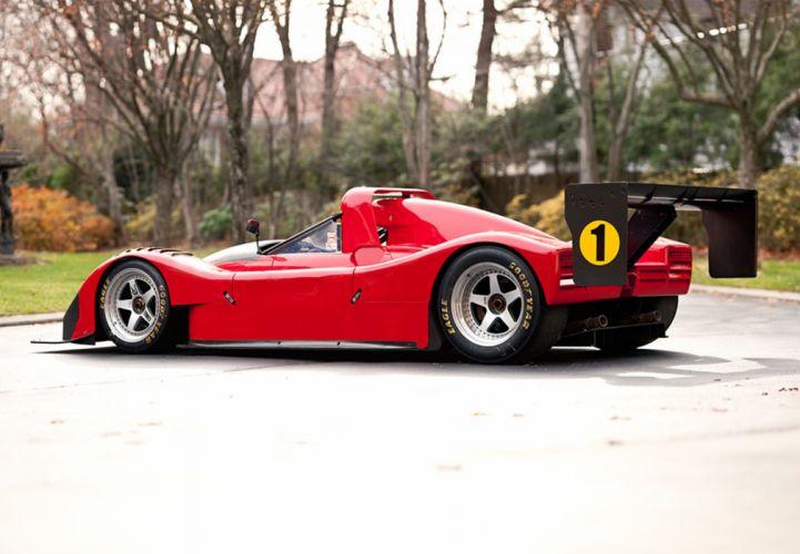 1993 Ferrari F333SP3 2667x1849 wallpaper