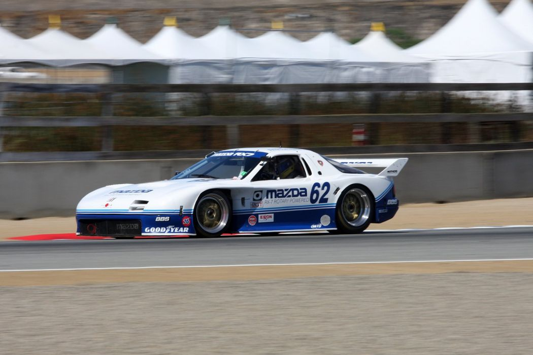 1991 Mazda RX7 GTO-001 wallpaper
