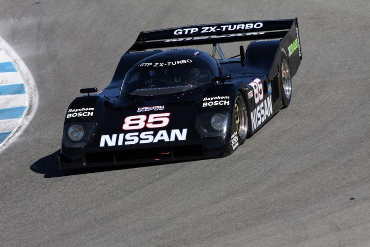 1990 Nissan GTP NTPI-90 wallpaper