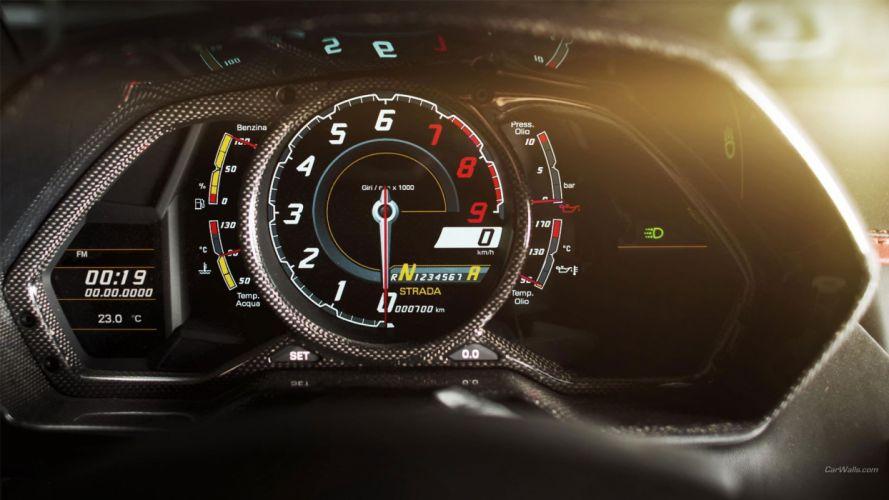 Lamborghini tuning Mansory black cars wallpaper