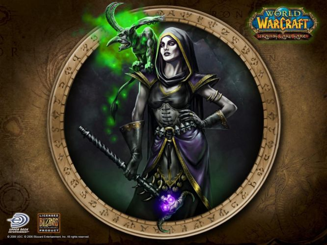 World of Warcraft wallpaper