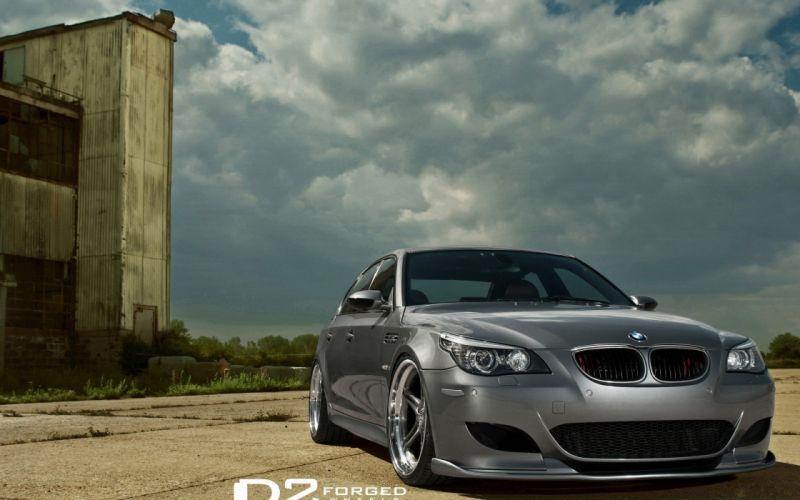 BMW sports cars wallpaper
