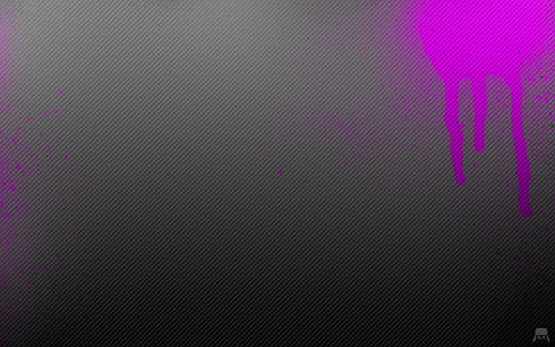 abstract gray purple urban splatters wallpaper
