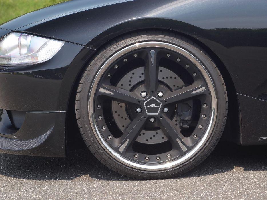 BMW BMW 6 Series wallpaper