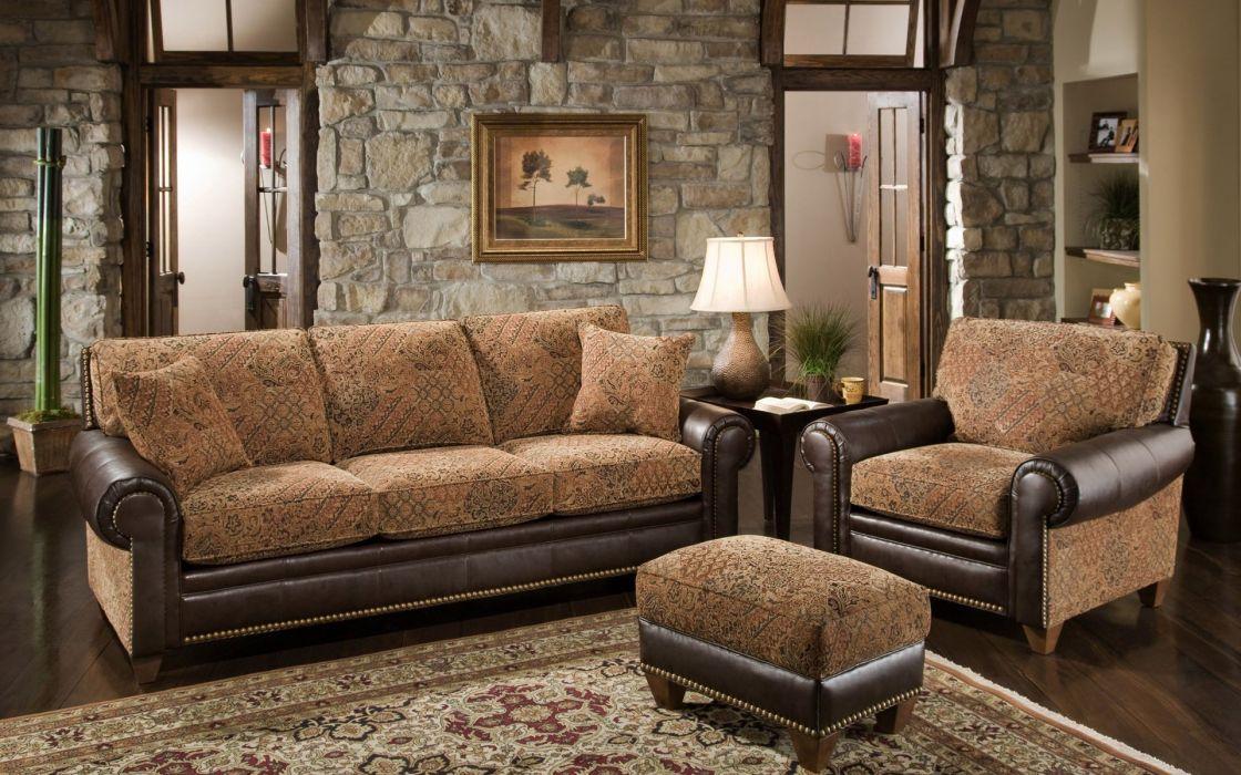 architecture room furniture wallpaper