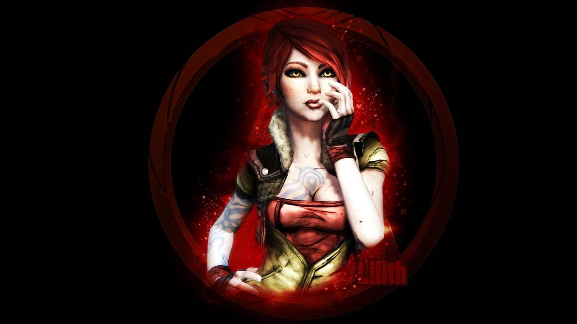 You very Borderlands lilith naked agree