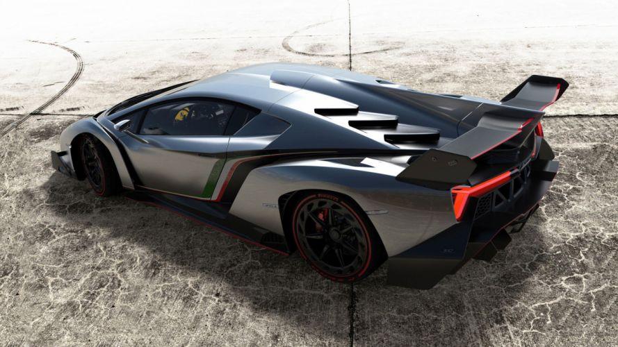 cars Lamborghini Lambo Lamborghini Veneno wallpaper