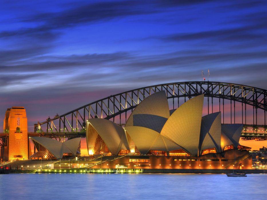 Night opera house australia harbor sydney opera house sydney harbour night opera house australia harbor sydney opera house sydney harbour bridge wallpaper altavistaventures Choice Image