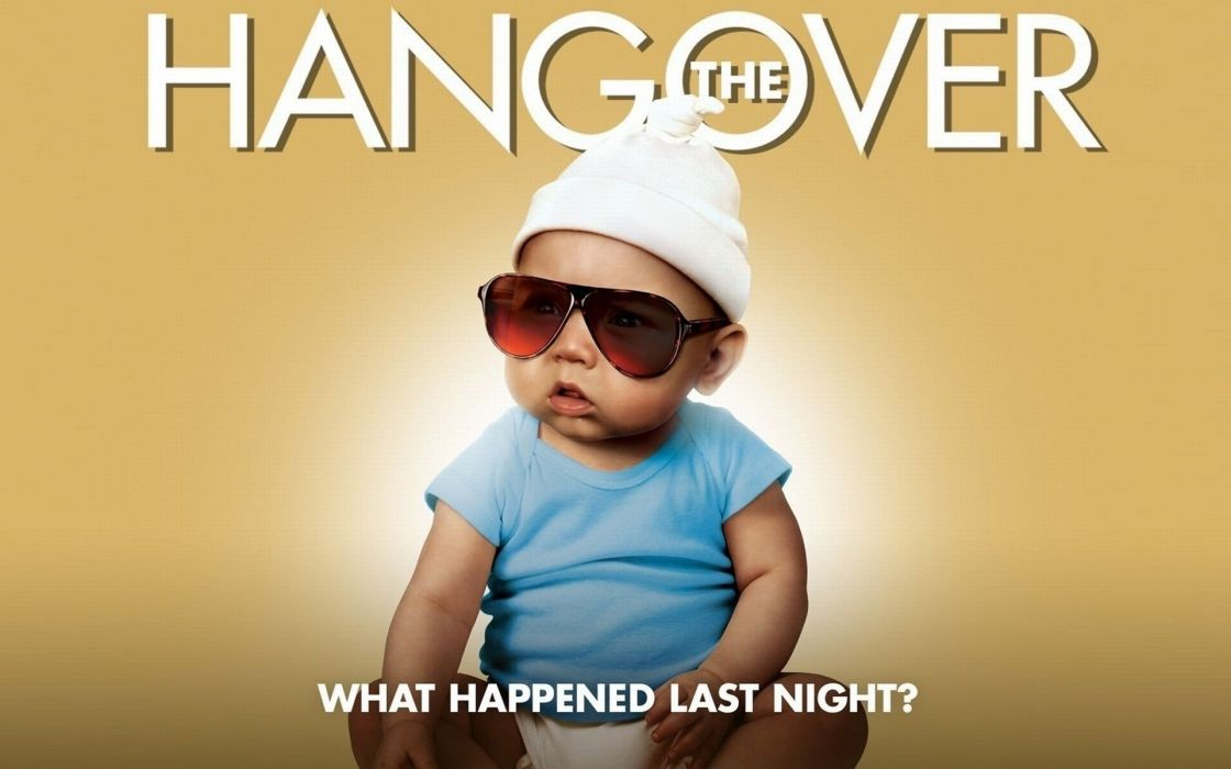 The Hangover wallpaper