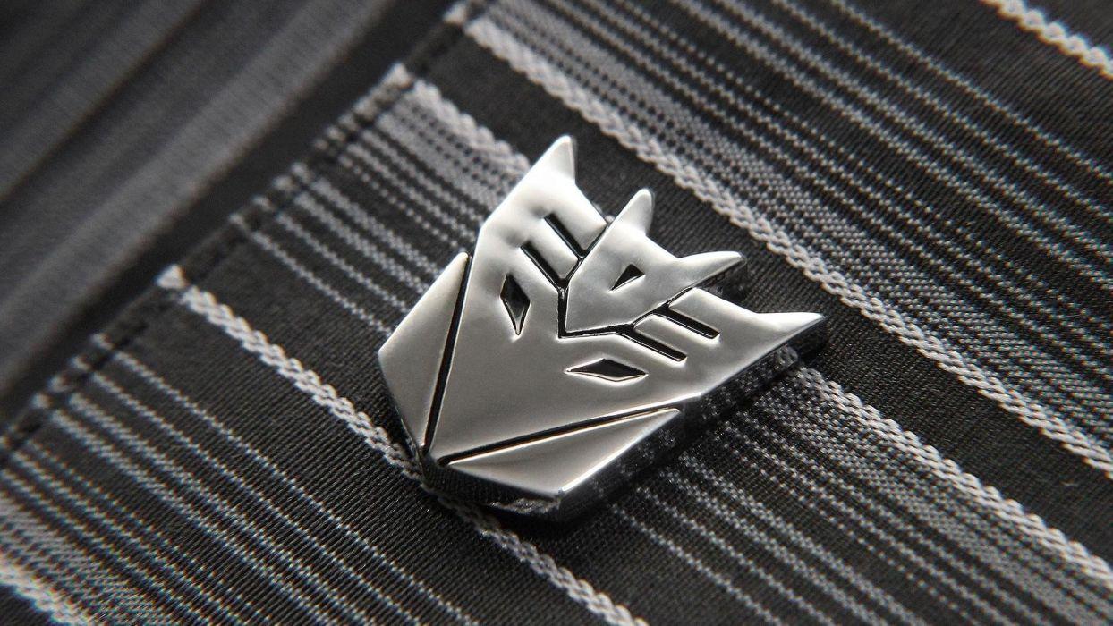 Transformers logos wallpaper