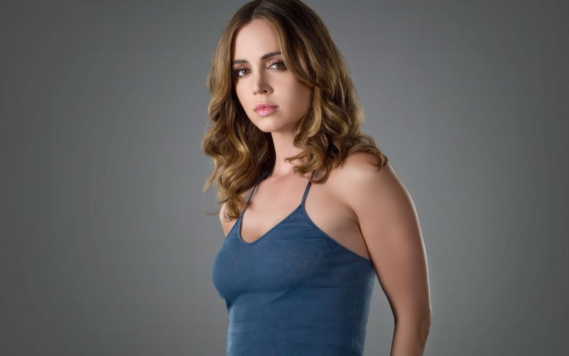 women actress Eliza Dushku wallpaper