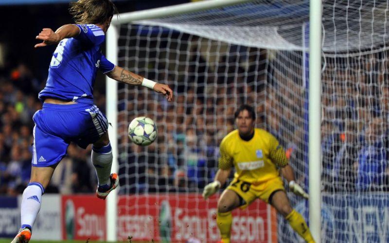 soccer Chelsea Fernando Torres wallpaper