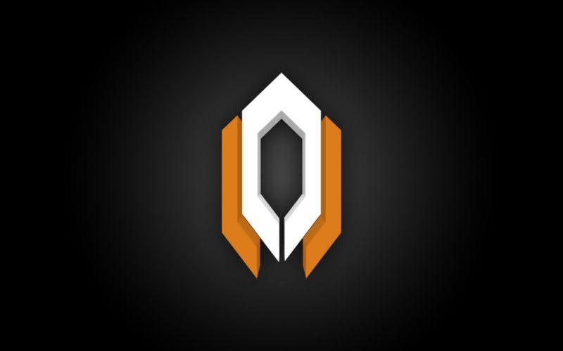 video games Mass Effect logos cerberus wallpaper