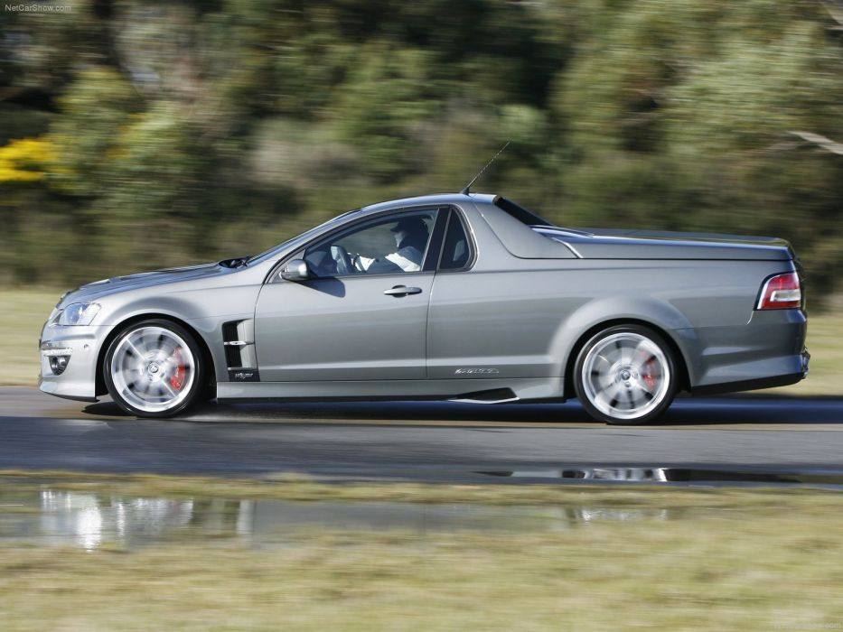 cars vehicles Holden sports cars ute silver cars Aussie Muscle Car HSV wallpaper