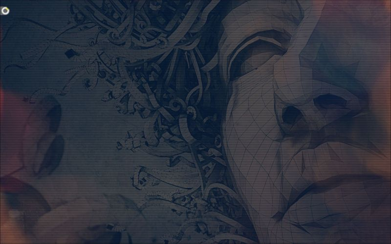 abstract design digital art wallpaper