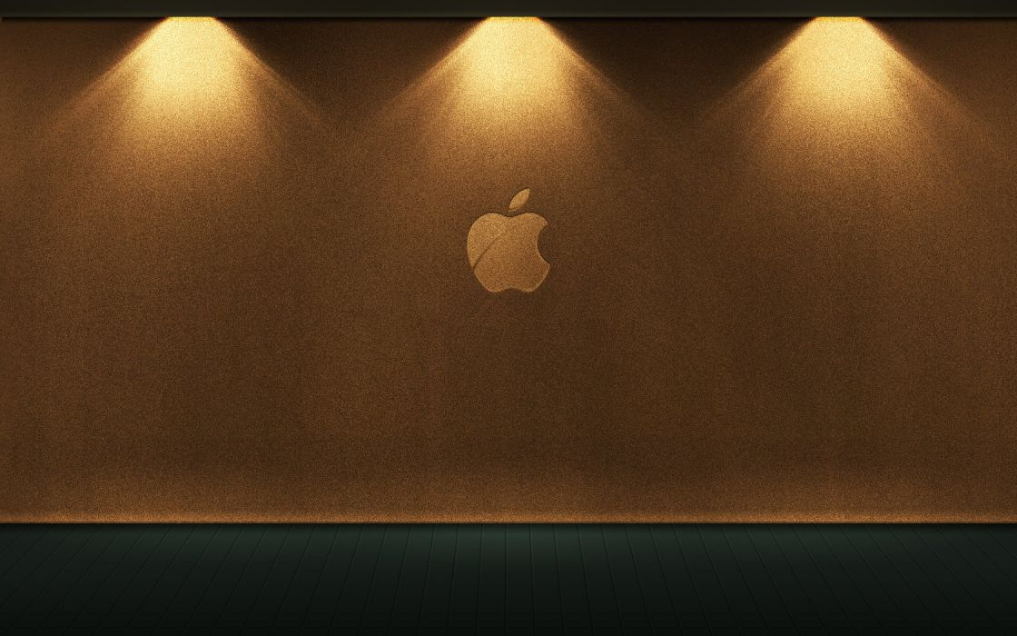 Apple Inc_ wallpaper
