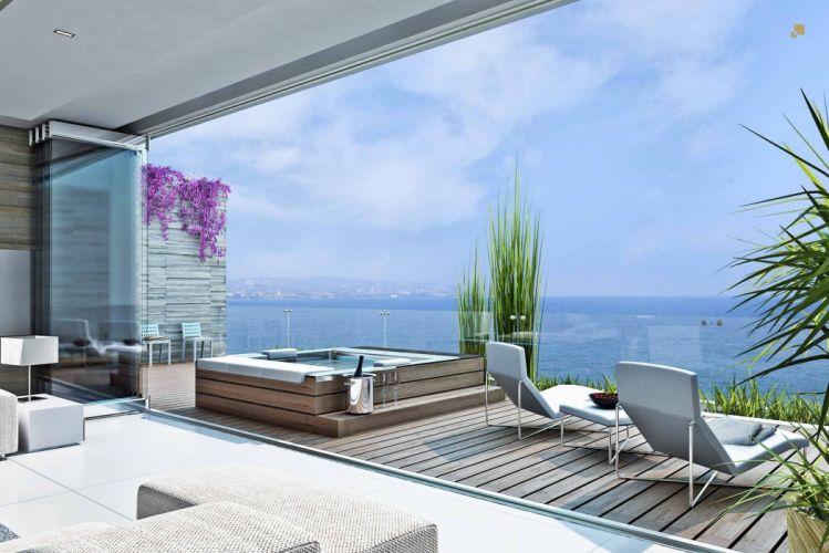interior design room house home apartment condo (9) wallpaper