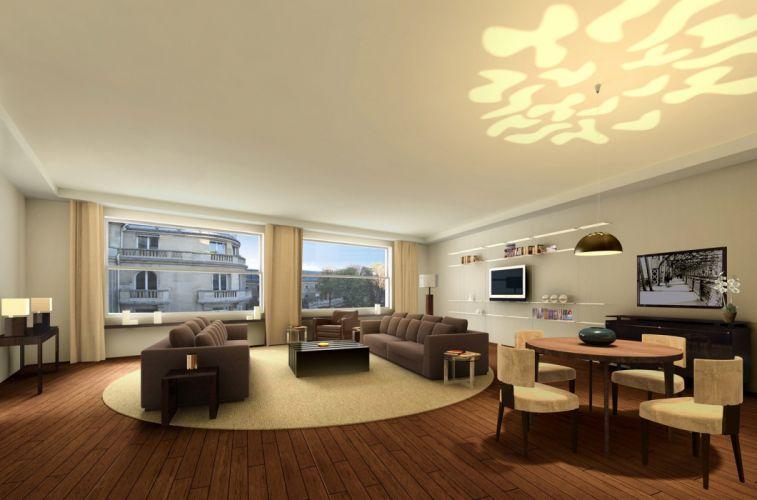 interior design room house home apartment condo (4) wallpaper