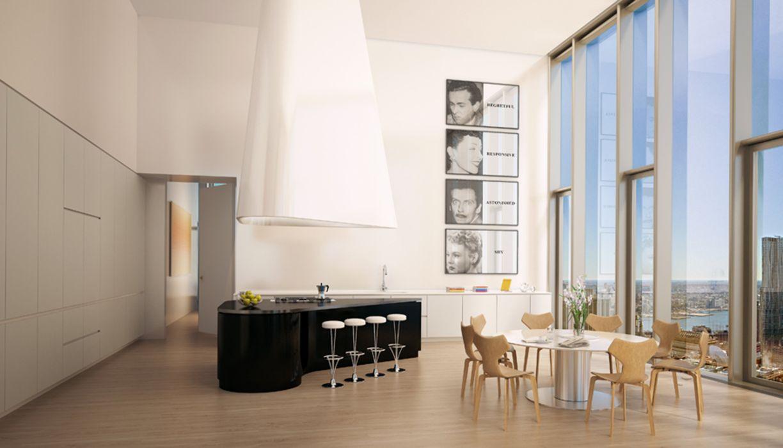 interior design room house home apartment condo (86) wallpaper