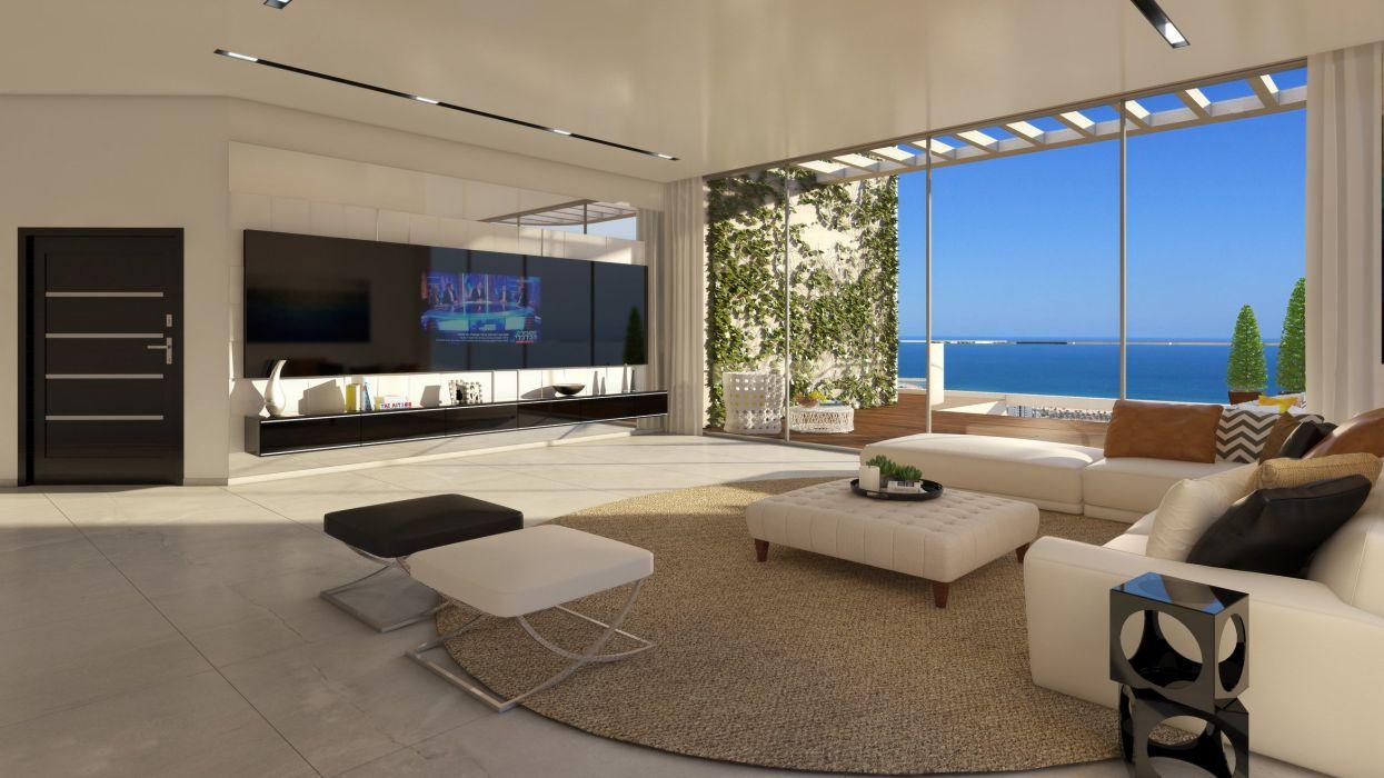 interior design room house home apartment condo (73) wallpaper