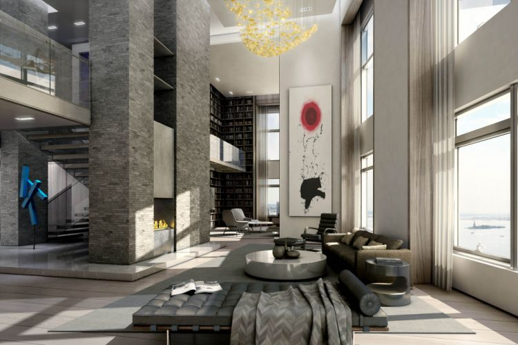 interior design room house home apartment condo (183) wallpaper