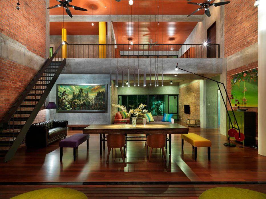 interior design room house home apartment condo (249) wallpaper