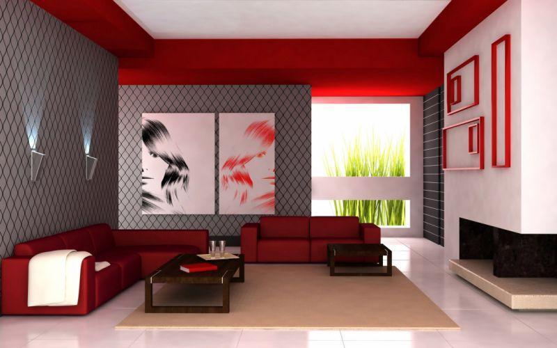 interior design room house home apartment condo (244) wallpaper