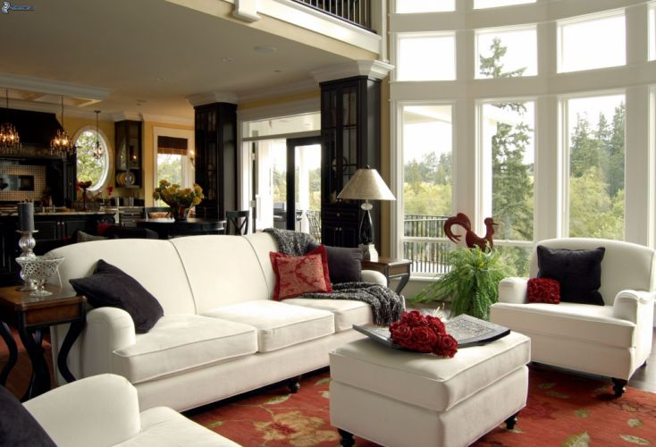 interior design room house home apartment condo (290) wallpaper