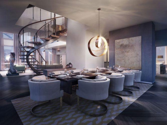 interior design room house home apartment condo (285) wallpaper