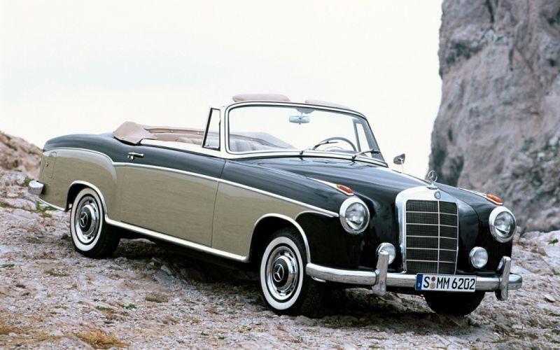 1956-mercedes-benz-s-class-cabriolet-car-hd-wallpaper-1920x1200-10408 wallpaper