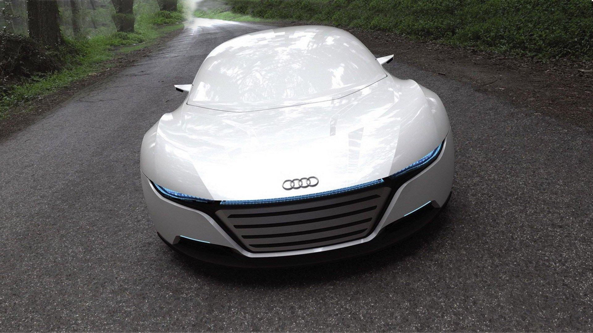 Audi a9 concept car hd wallpaper 9763 wallpaper