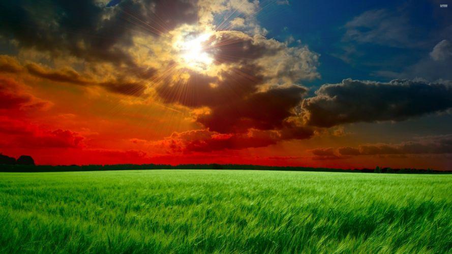 green-field-17854-3840x2160 wallpaper