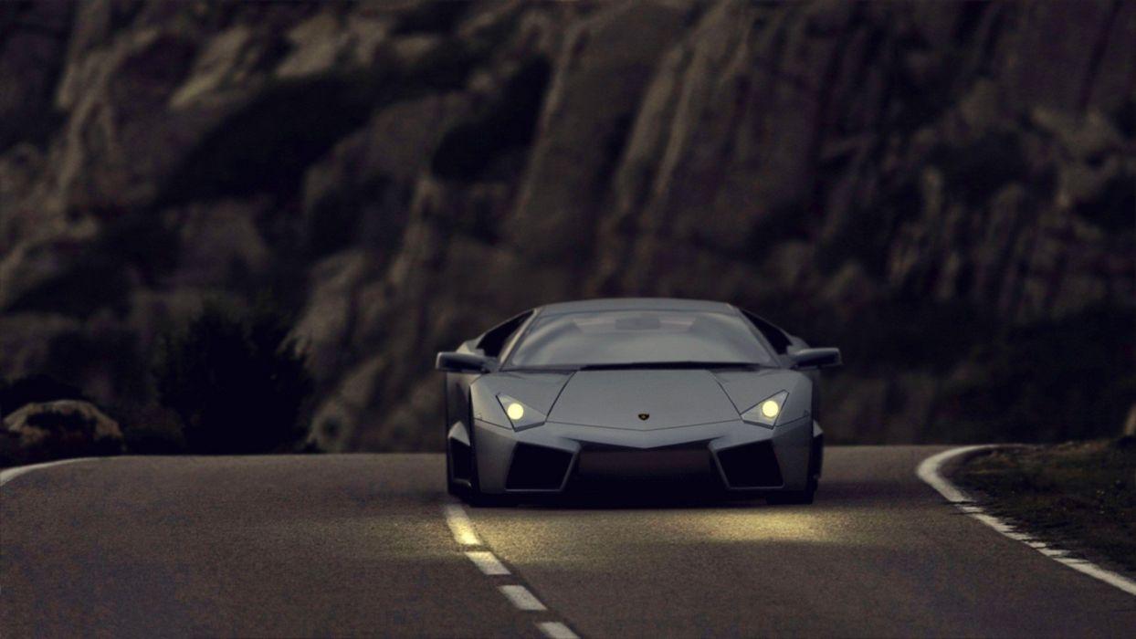 Lamborghini Reventon Car Hd Wallpaper 1920x1080 1334 Wallpaper