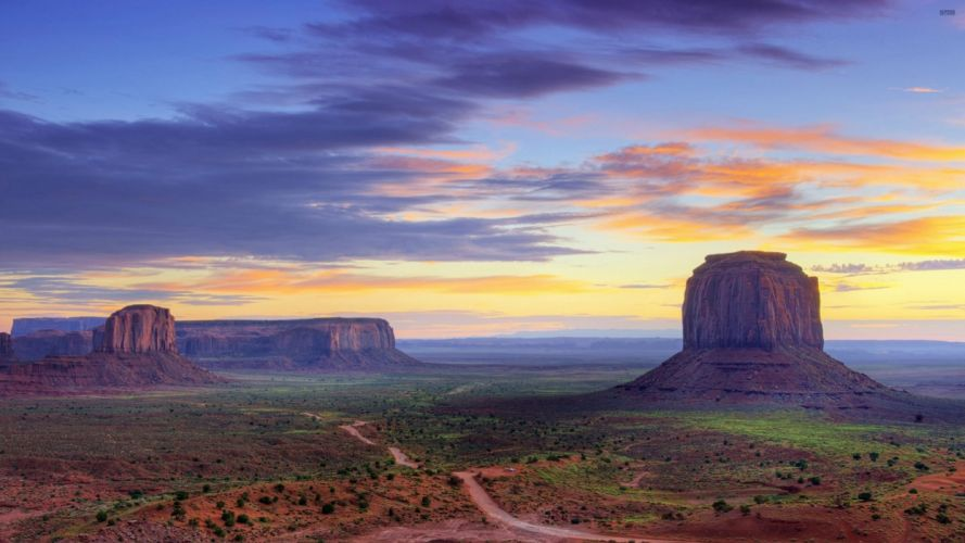 monument-valley-28441-3840x2160 wallpaper