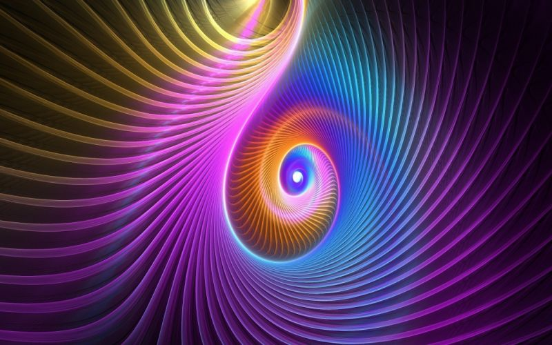 neon-spiral-abstract-hd-wallpaper-1920x1200-10744 wallpaper