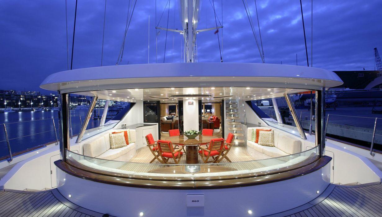 yacht ship boat (85) wallpaper
