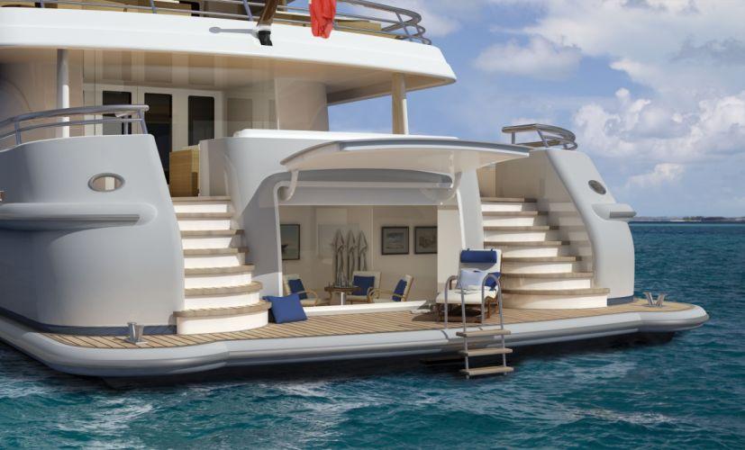 yacht ship boat (45) wallpaper