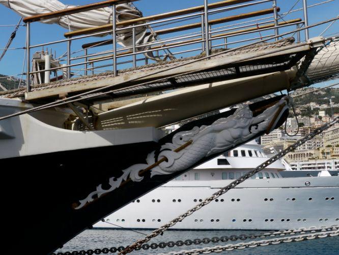 yacht ship boat (61)_JPG wallpaper