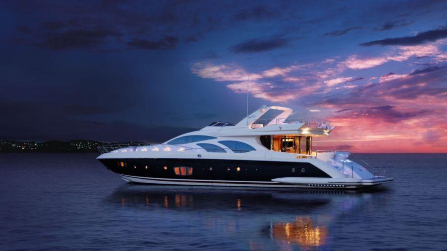 yacht ship boat (82) wallpaper
