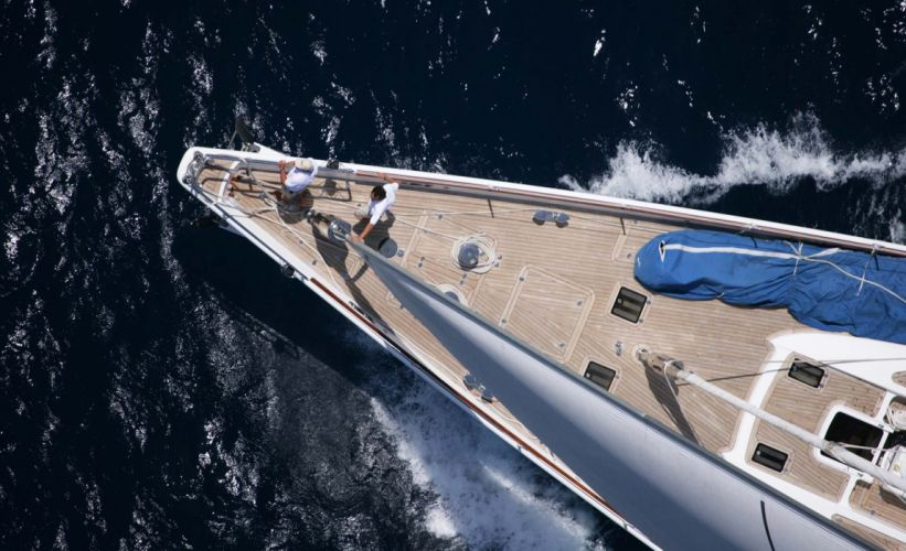 yacht ship boat (78) wallpaper