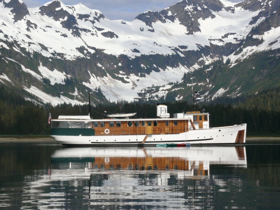 yacht ship boat (20) wallpaper