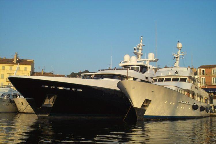 yacht ship boat (54) wallpaper