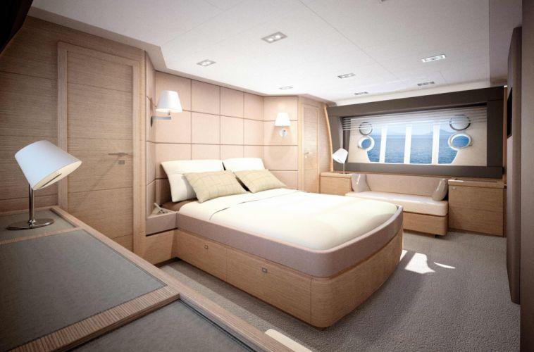 FERRETTI yacht boat ship (56) wallpaper