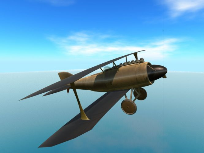 biplane airplane plane aircraft steampunk wallpaper